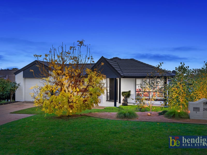 1/26 Annabell Court, Spring Gully, Vic 3550