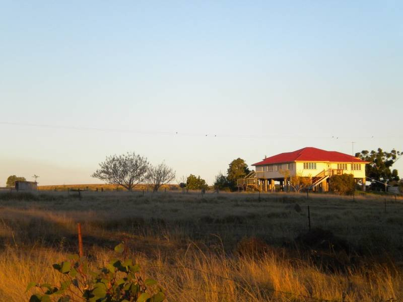 Address available on request, Goodger, Qld 4610