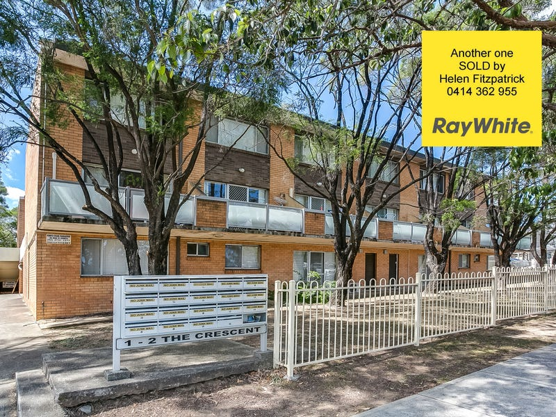 1/1-2 The Crescent, Penrith, NSW 2750