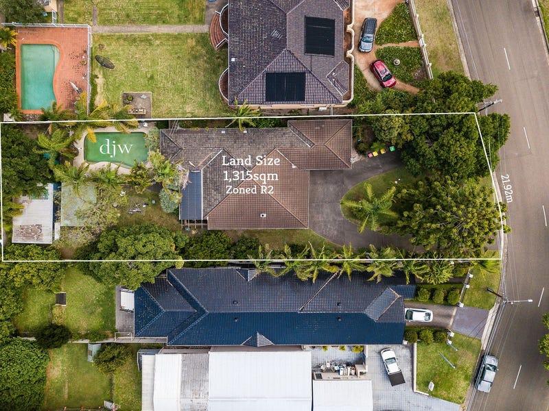 86 Evelyn Street, Sylvania, NSW 2224