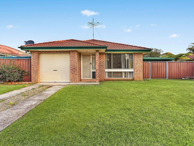 25 Farrendon Place, Mount Annan, NSW 2567