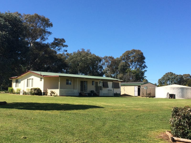 26 Scott's Lane, Gulgong, NSW 2852