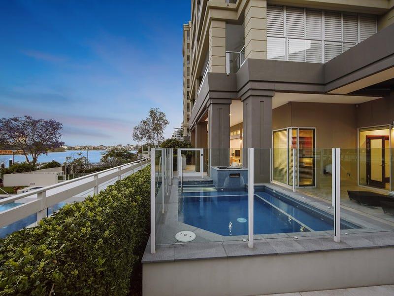 39 Castlebar Street, Kangaroo Point, Qld 4169