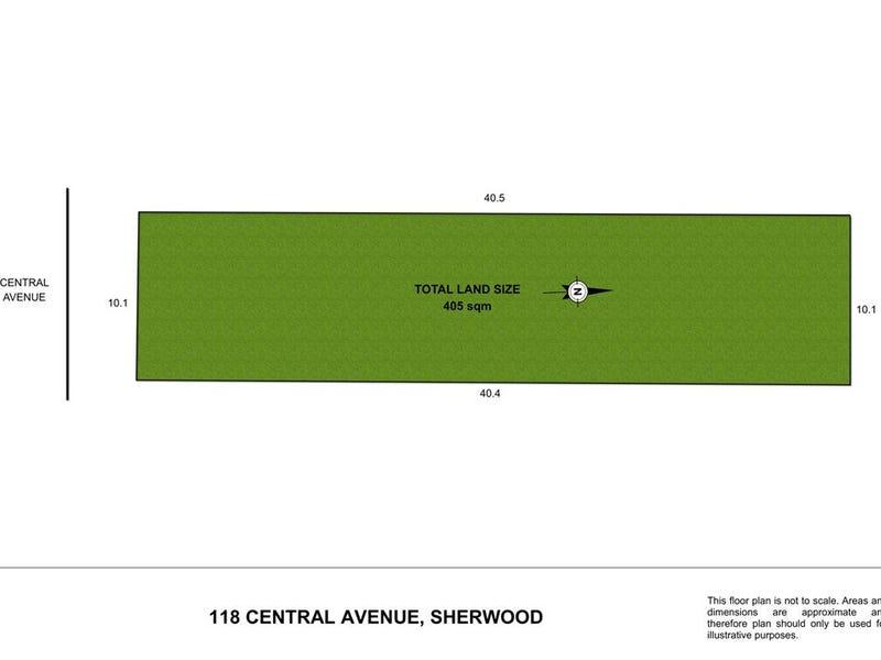 118 Central Avenue, Sherwood, Qld 4075