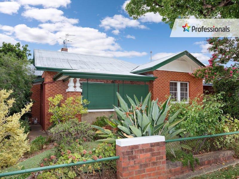 52 Grandveiw Avenue, Turvey Park, NSW 2650