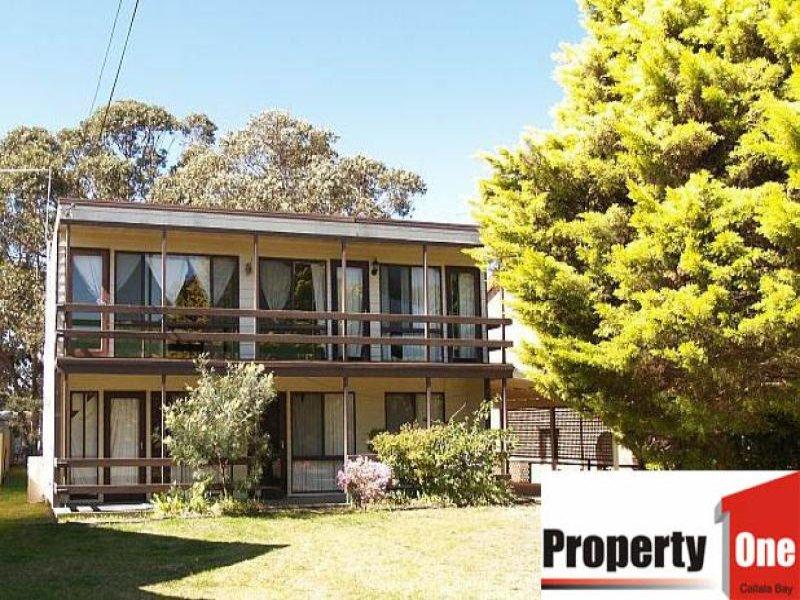 12 Parkes Crescent, Callala Beach, NSW 2540