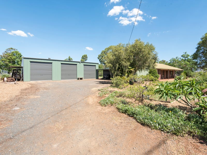 6 Bailey Street, Southbrook, Qld 4363