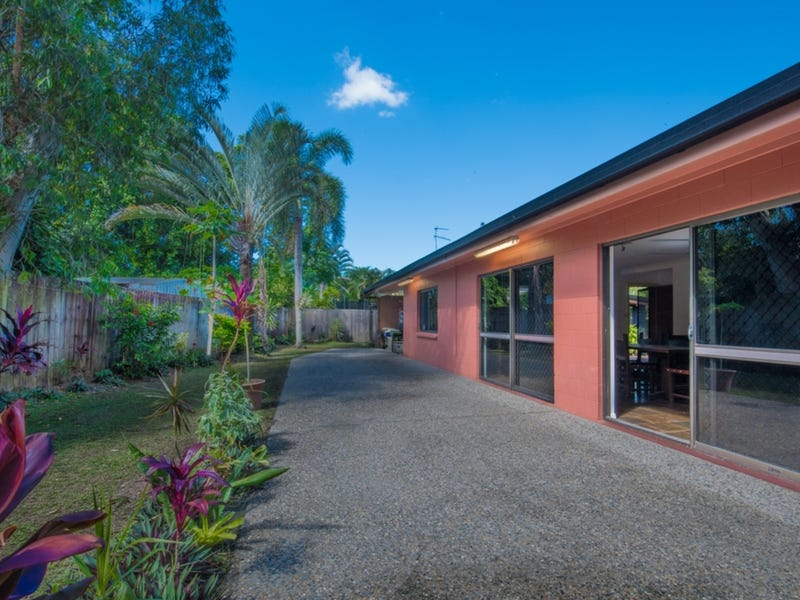 14 Nancy Street, Yorkeys Knob, Qld 4878