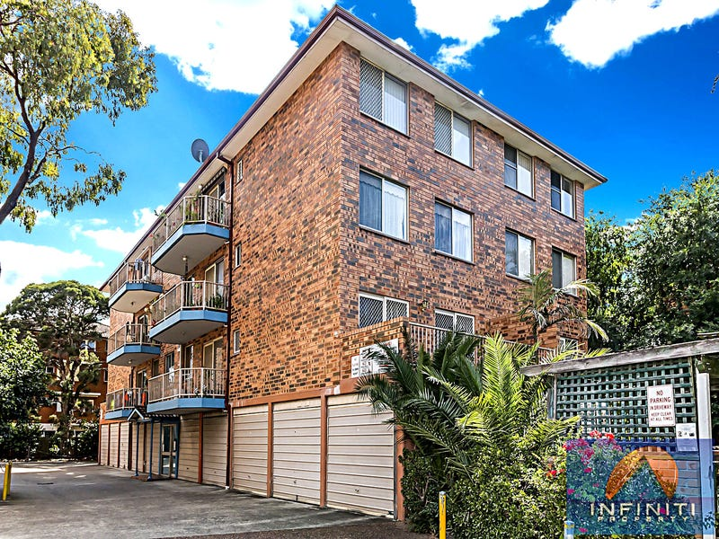 51/12-18 Equity Place, Canley Vale, NSW 2166