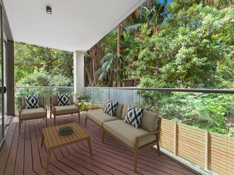 30/3 Bundarra Avenue, Wahroonga, NSW 2076