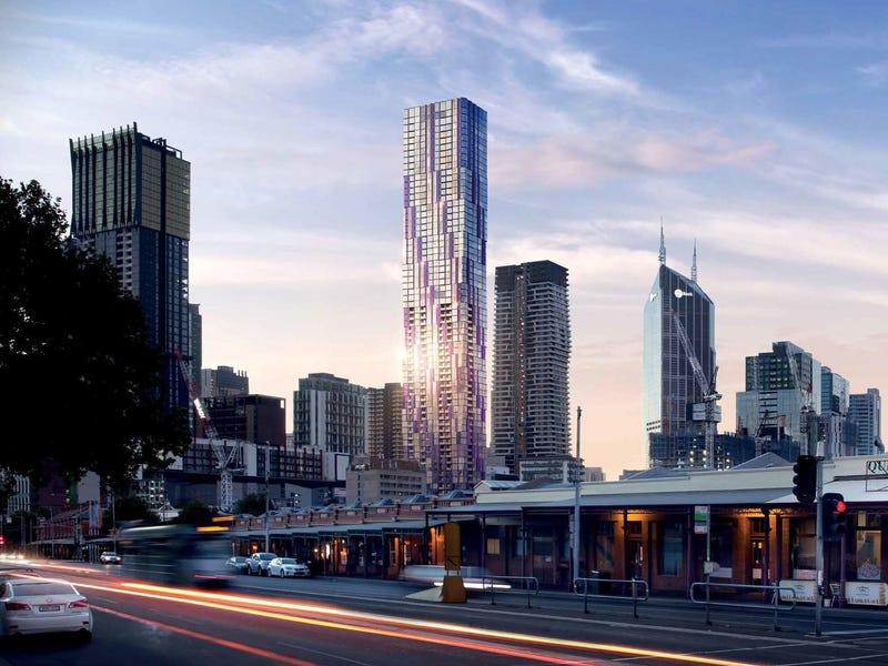 3206/450 Elizabeth Street, Melbourne, Vic 3000