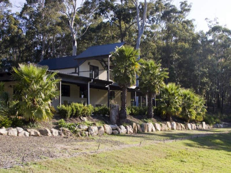 63 Tallawalla Way, Termeil, NSW 2539