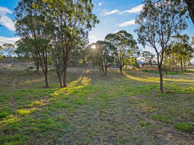 45 Willis Road, Meringandan West, Qld 4352