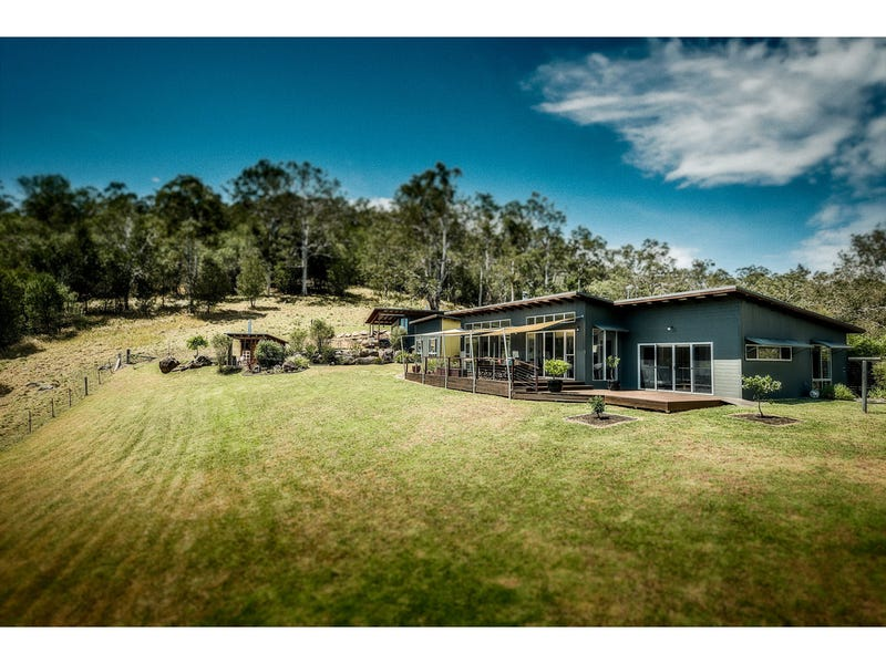 77 Moonpar Road, Dorrigo, NSW 2453
