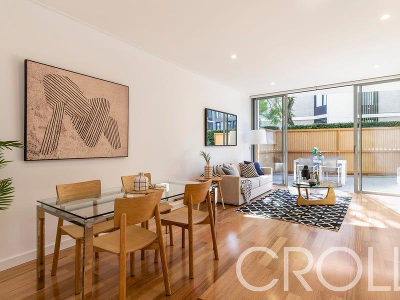 101/17 Finlayson Street, Lane Cove, NSW 2066