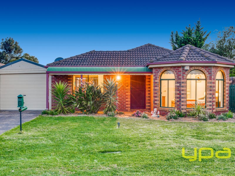 2 Mailrun Court, Hoppers Crossing, Vic 3029