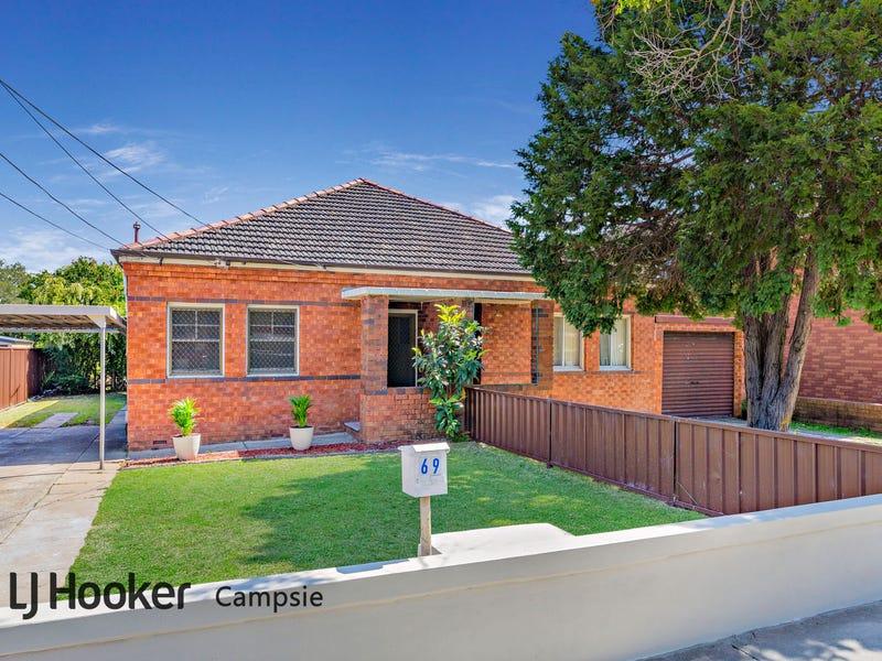 67 & 69 Ferguson Avenue, Wiley Park, NSW 2195