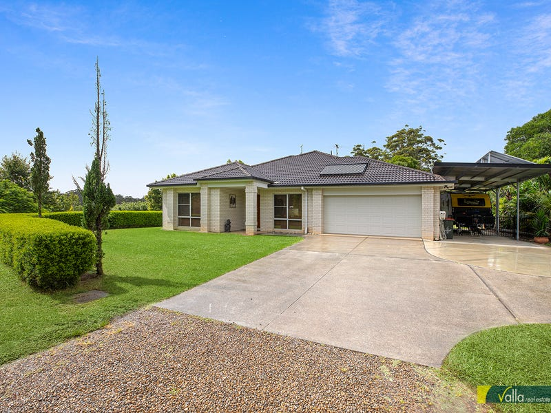 4 Wallaby Drive, Gumma, NSW 2447