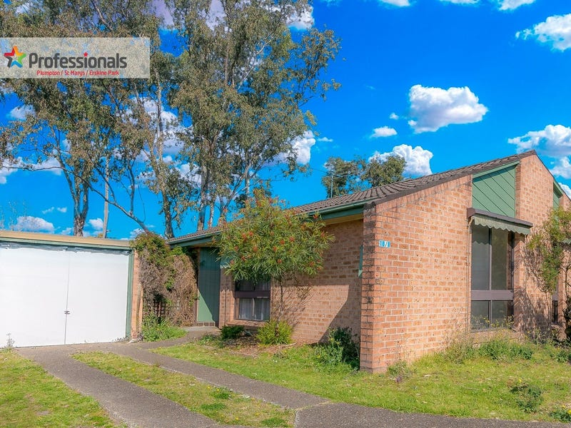 10/8 Woodvale Close, Plumpton, NSW 2761