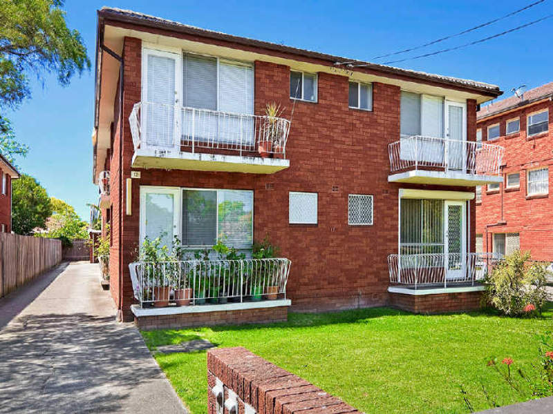 2/12 Mooney Street, Strathfield South, NSW 2136