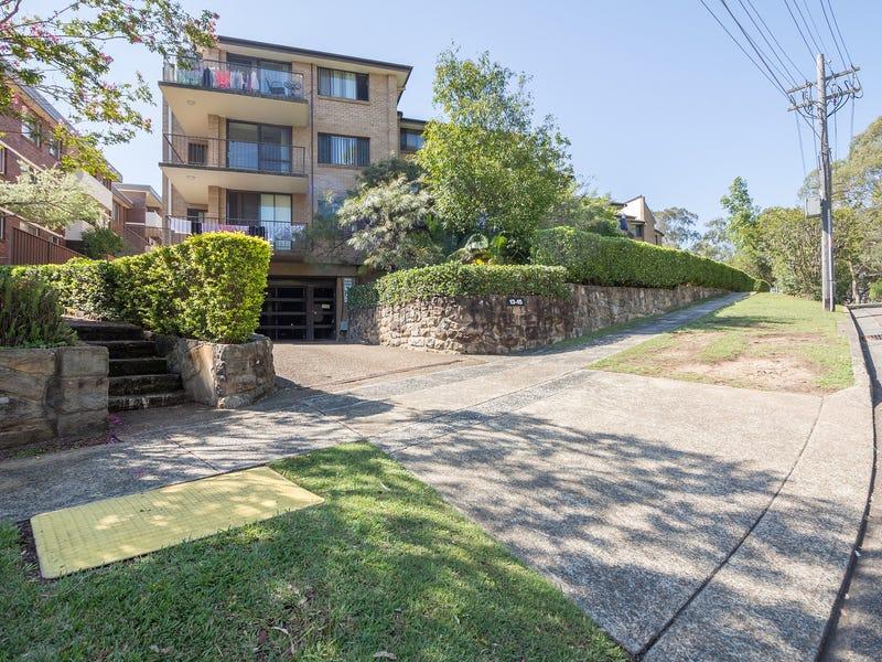 13/13-15 Meadow Crescent, Meadowbank, NSW 2114