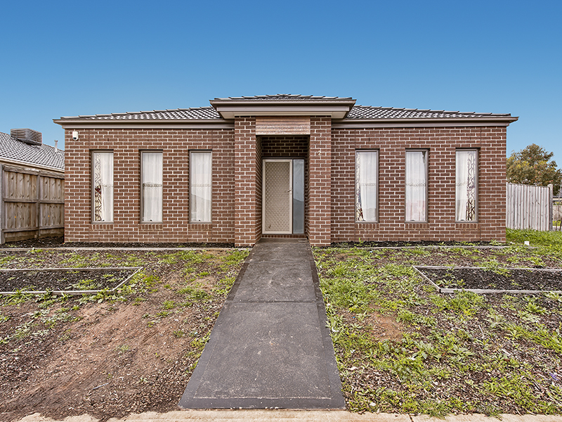 2 Triandra Drive, Brookfield, Vic 3338