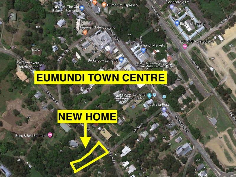 19-27 Crescent Rd, Eumundi, Qld 4562