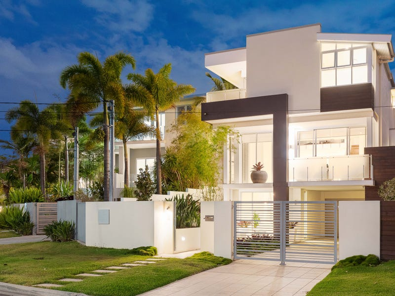26 Shakespeare Street Bulimba Qld 4171 Houses