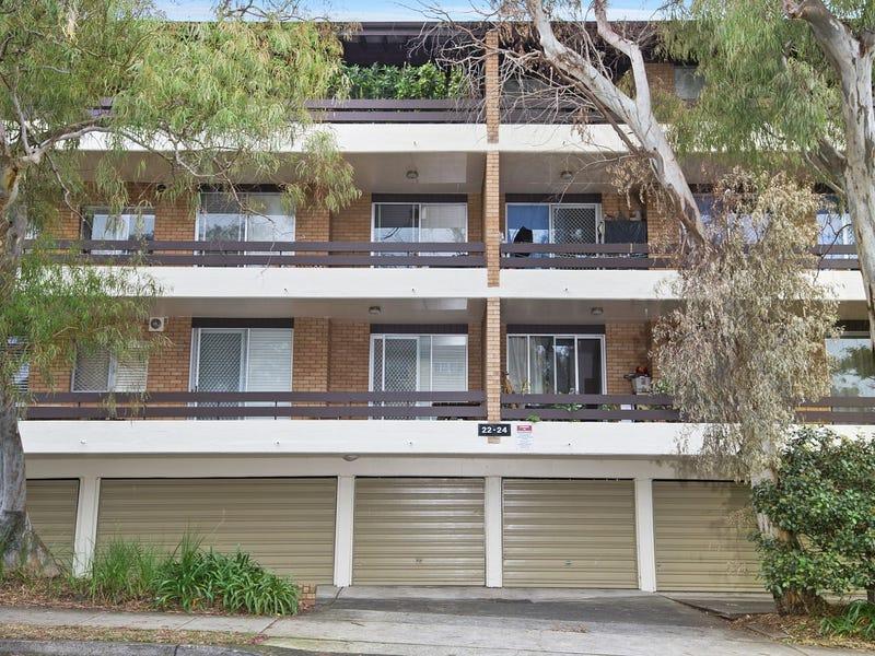 Unit 5, 22 English Street, Kogarah, NSW 2217