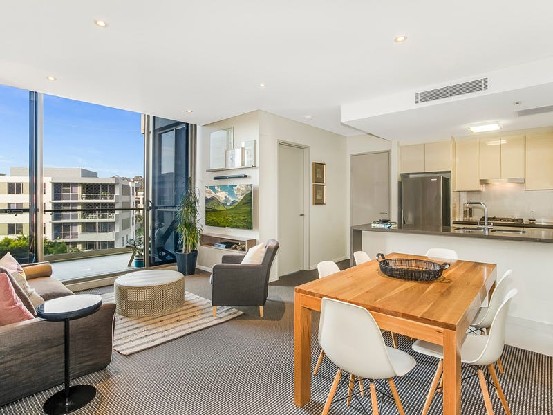 356/79-91 Macpherson Street, Warriewood, NSW 2102
