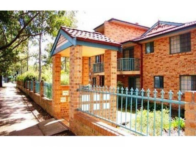 14/249-251 Dunmore Street, Pendle Hill, NSW 2145