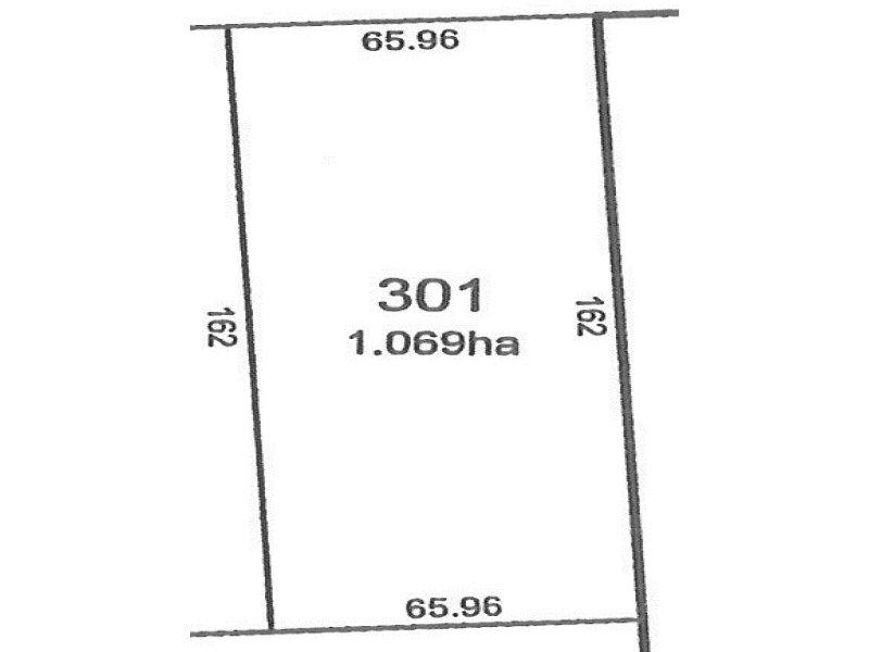 Lot 301 Milbourne Court, Lewiston, SA 5501