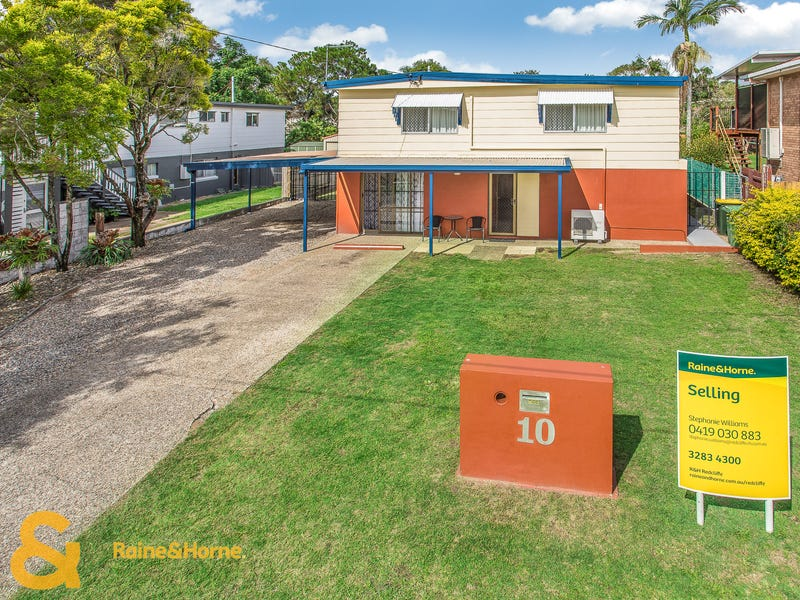 10 Sportsground Street, Redcliffe, Qld 4020