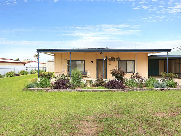 9 Parnell Terrace, Price, SA 5570