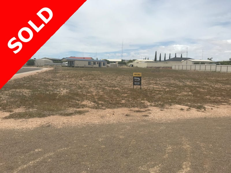 Lot 137 Rossiters Road, Moonta Bay, SA 5558