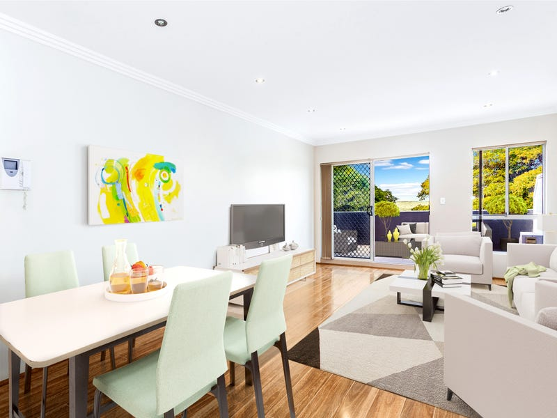 7/20-22 Walker St, Helensburgh, NSW 2508