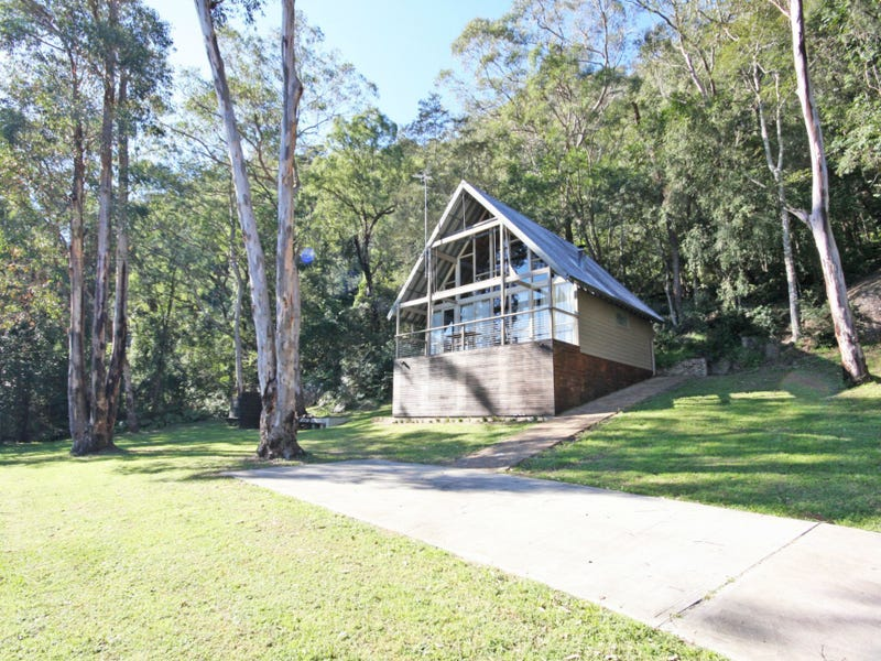6238 Wisemans Ferry Road, Gunderman, NSW 2775