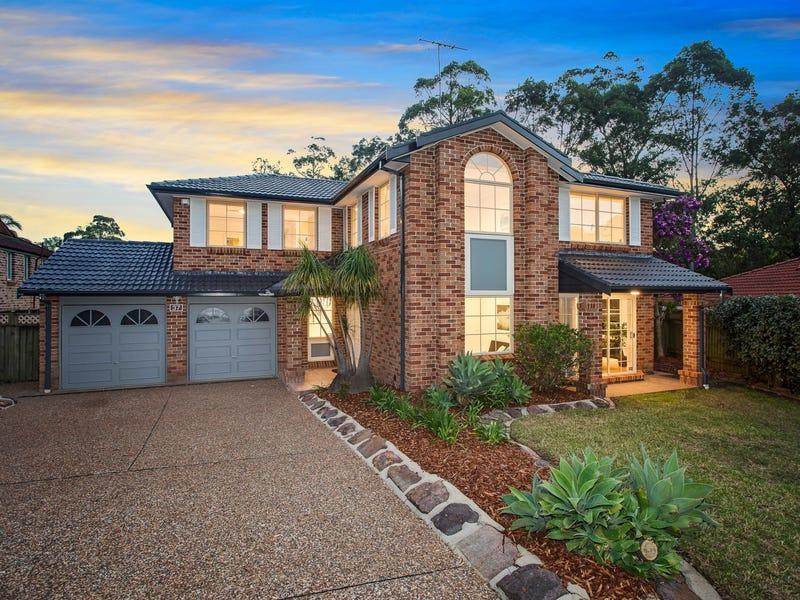 37 Darlington Drive, Cherrybrook, NSW 2126