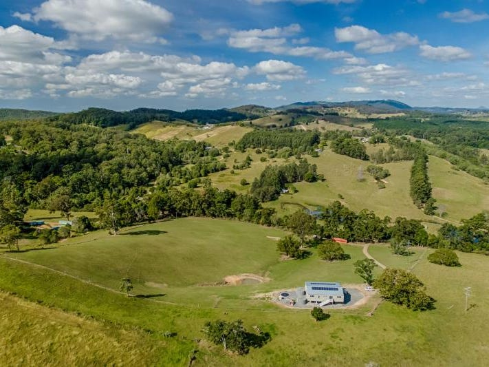 43 Ormes Road, Wilsons Pocket, Qld 4570