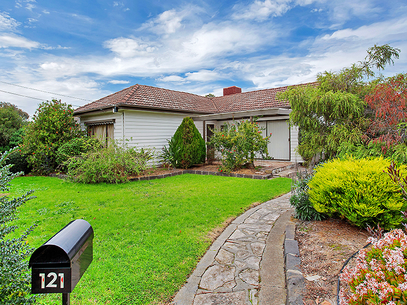 121 Middle Street, Hadfield, Vic 3046