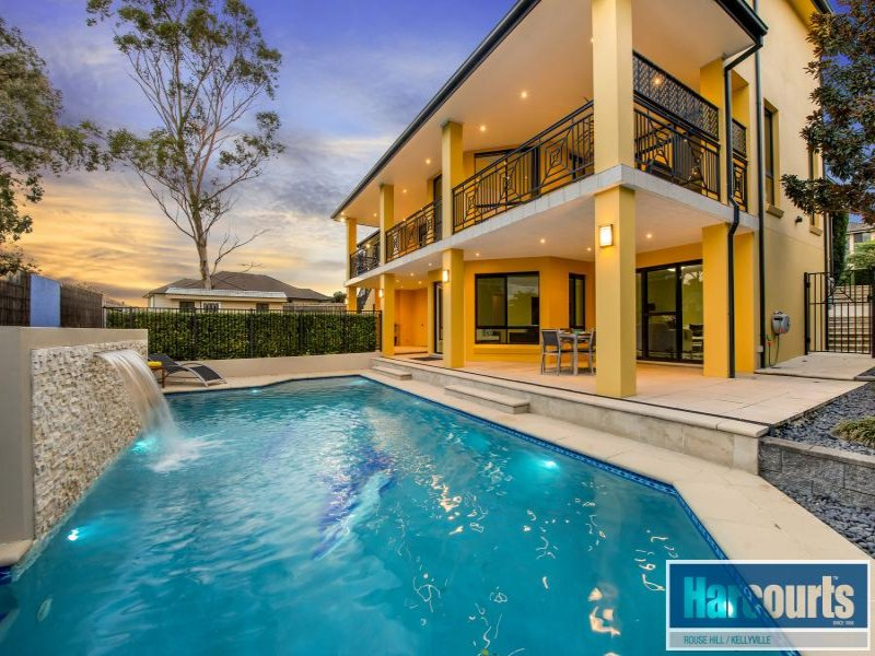 85 Milford Drive, Rouse Hill, NSW 2155