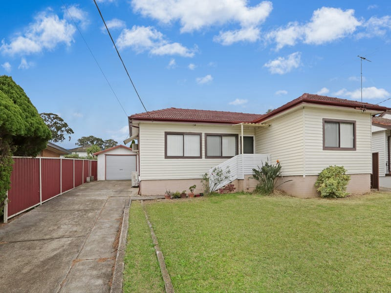 257 Desborough Road, St Marys, NSW 2760
