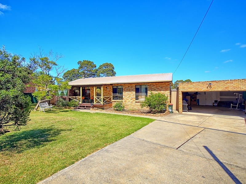 4 Telopea Avenue, Sanctuary Point, NSW 2540