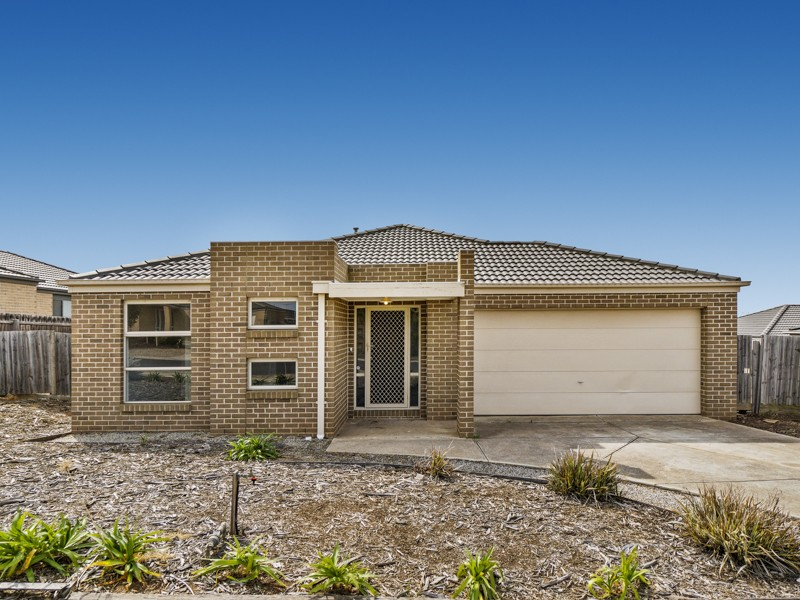 8 Dewar Crescent, Maddingley, Vic 3340