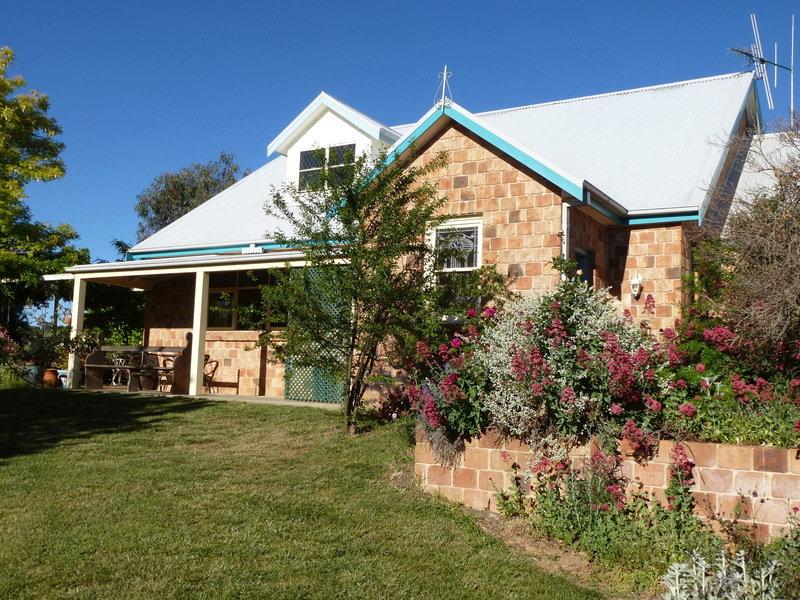 1131 Millthorpe Road, Millthorpe, NSW 2798