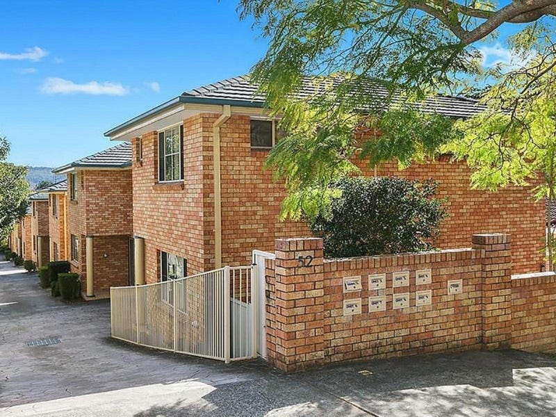 9/52 Frederick Street, Point Frederick, NSW 2250