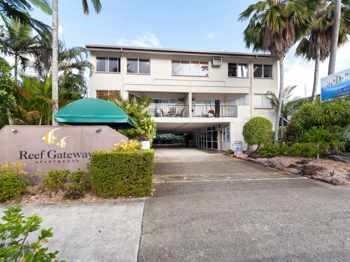 19/239 Lake Street, Cairns North, Qld 4870
