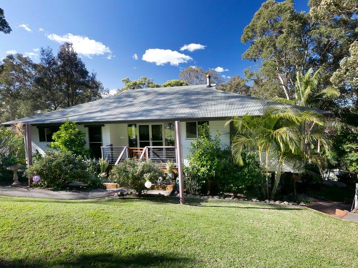 121 Dogwood Road, Bungwahl, NSW 2423