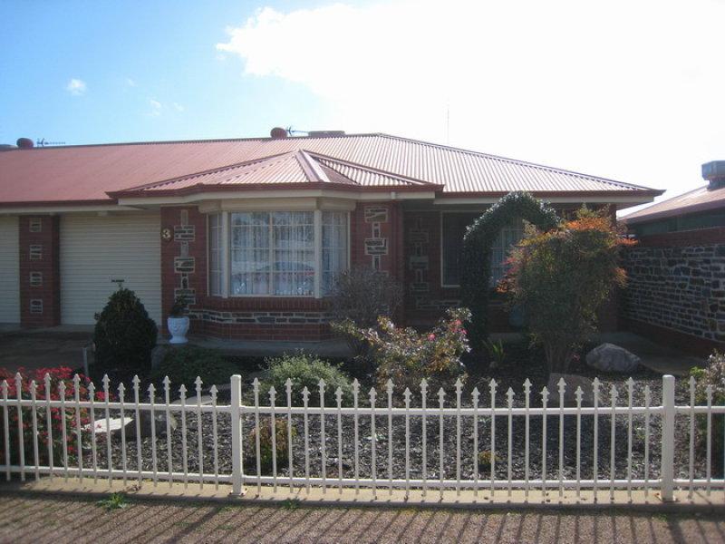3/2 Flett Street, Port Pirie, SA 5540
