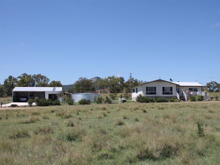 610 Sunnyside Loop Road, Tenterfield, NSW 2372